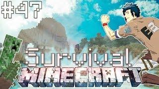 Minecraft ITA - Survival #47: Slime Farm