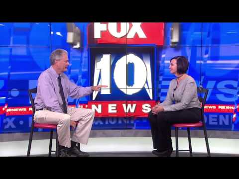 Full interview with Marcia Clark about Bob Parsons Jr. domestic violence lawsuit