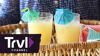 3 Drinks to Extend Your Vacation - Travel Channel