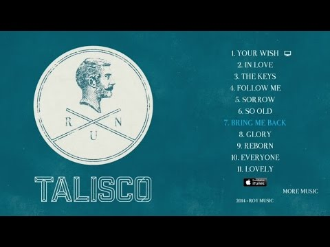 Talisco - Bring Me Back mp3