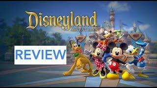 REVIEW: Disneyland Adventures Remaster (Xbox One)
