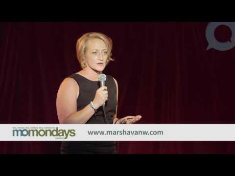 20160926 momondays Toronto Marsha Vanwynsberghe