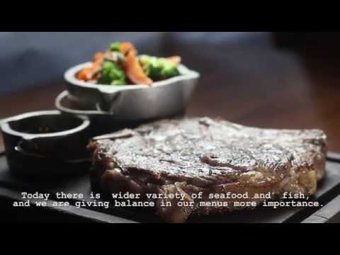 Buenos Aires top chefs talk beef