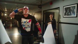 John Cena is the new