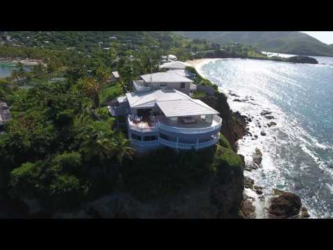 Antigua and Barbuda 2017 4k