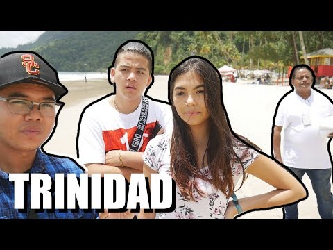 Why I Traveled to Trinidad Just To Meet These People. (Caribbean Travel Vlog)