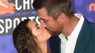 The Truth About Danica Patrick And Aaron Rodgers' Relationship