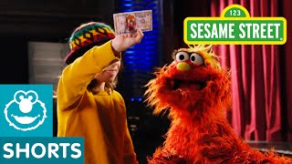 Sesame Street: Murray Goes To Magic School