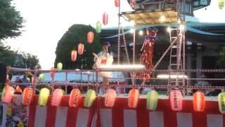 世界各地のディズニーパークにあるアトラクション「イッツ・ア・スモールワールド」のテーマソング♪ アニメと特撮の街、練馬区大泉学園の夏...