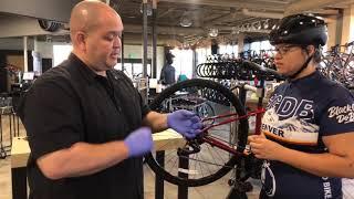 Episode 11: More Basic Bike Maintenance