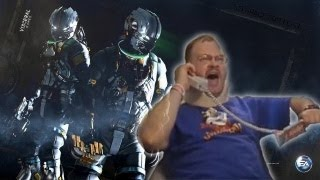 The Tourettes Guy Plays Dead Space 3
