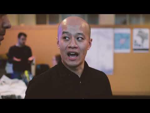 Interview New York Architects │ International Design Workshop Week 2018