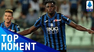Zapata Grabs Double for Atalanta! | Atalanta 2-3 Torino | Top Moment | Serie A