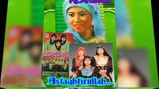 Download Mp3 Nasida Ria Vol.27 - Astaghfirullah
