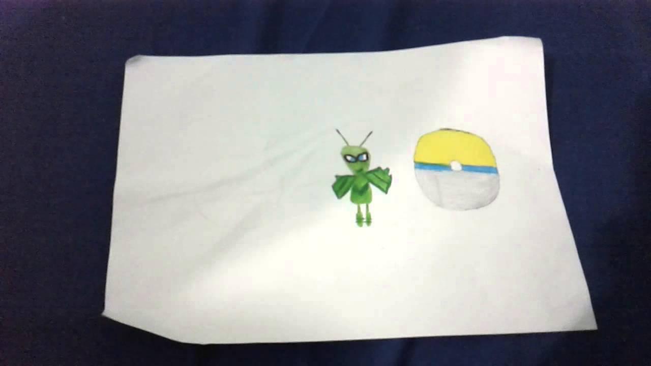 pokebolas e pokemons lendários desenho youtube