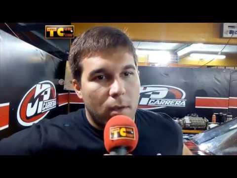 """TC   Aguirre el mejor del resto: """"Los Falcon son imposibles"""""""
