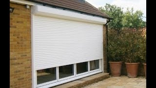 RSG Security - Roller Shutters, Security Grilles & Gates Specialists