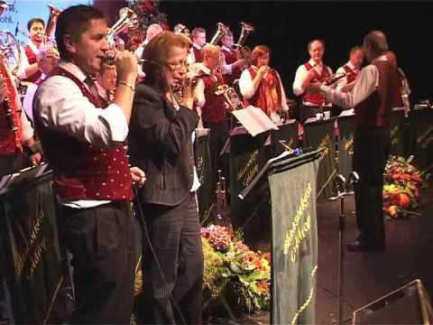 Blaasorkest Geldrop - Dem Land Tirol die treue