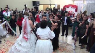 Hochzeit Muhamet & Selma 02.11.2013 ( Amza Tairov 2013 ) [Part 24]