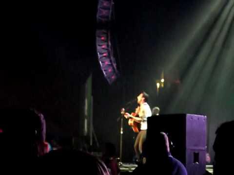Hedley Shelter Live Ottawa Aprill 11 2010