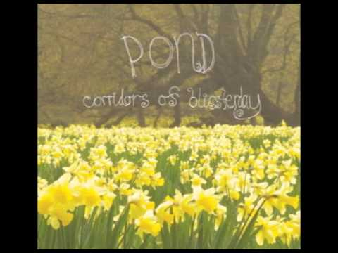 Pond - Corridors Of Blissterday (2009) FULL ALBUM