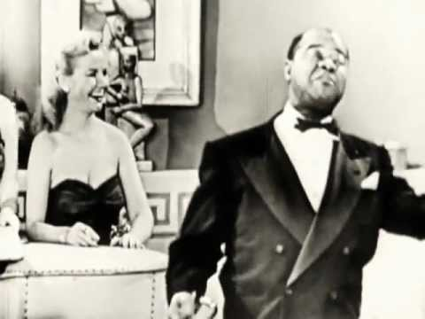 Louis Armstrong (Live) - I'm Confessin'
