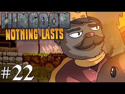 Baer Plays Kingdom (Pt. 22) - The Final Stand