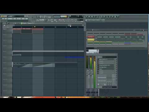 Curbi X Mesto - BRUH (FL Studio remake)