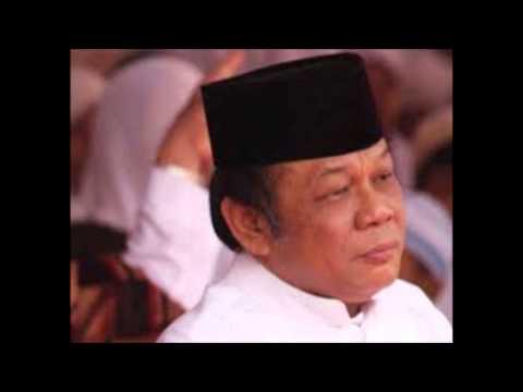 Ceramah Dakwah Islam KH Zainuddin MZ, Kisah Nabi Yusuf & Siti Zulaika Full