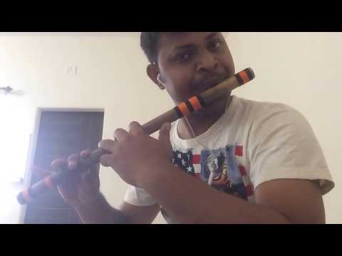 Remo song| flute cover| Dharmesh sir audition performance song tune