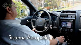 Ford Escape 2011 - VideoMailing - Creaction Studios