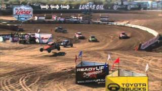 Lucas Oil Off Road - Limited Buggy Round 15