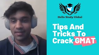 Tips And Tricks To Crack GMAT