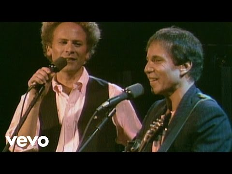 Simon & Garfunkel - Feelin' Groovy (from The Concert in Central Park)