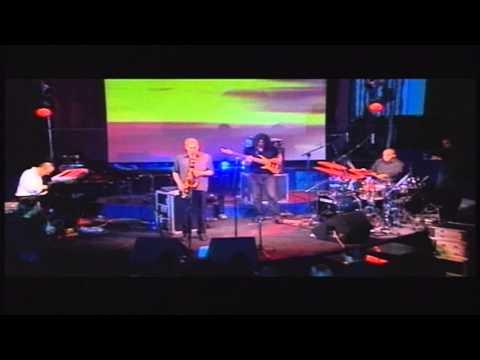 YellowJackets - Twenty-Five Live ( Naima Club - Forlì - 2006 )