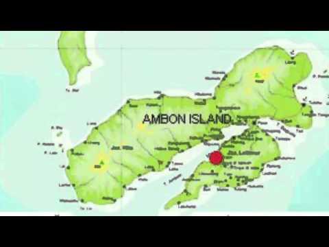 Ole Sioh Lagu Maluku