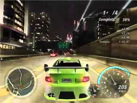 need for speed underground 2 2004 youtube. Black Bedroom Furniture Sets. Home Design Ideas