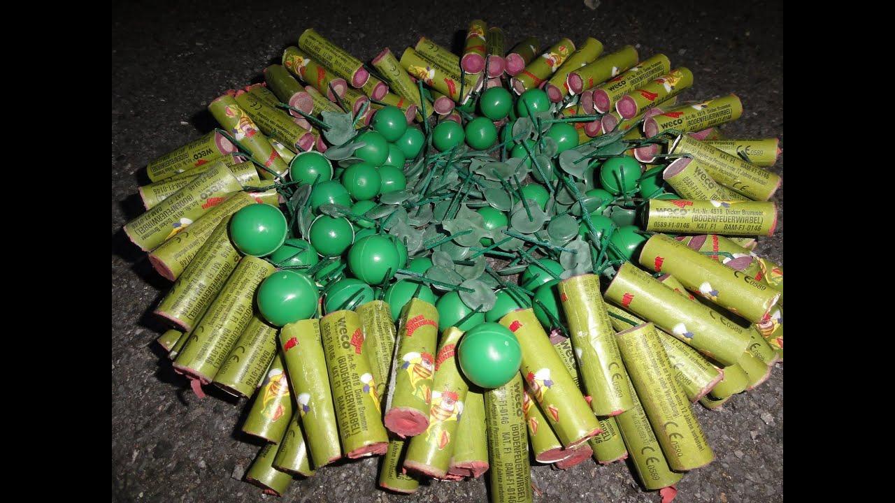 XXL Firework TheOftlerer & PyroPapaLukas Oldschool