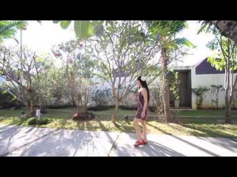 ที่พักระยองสวย Bandara On Sea Rayong BY BLOCK A Outie 5000 เที่ยวระยอง 1 Part 3/3