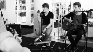 Cancel Your Weekend - On Top of Everything (live @ AmsterdamFM)