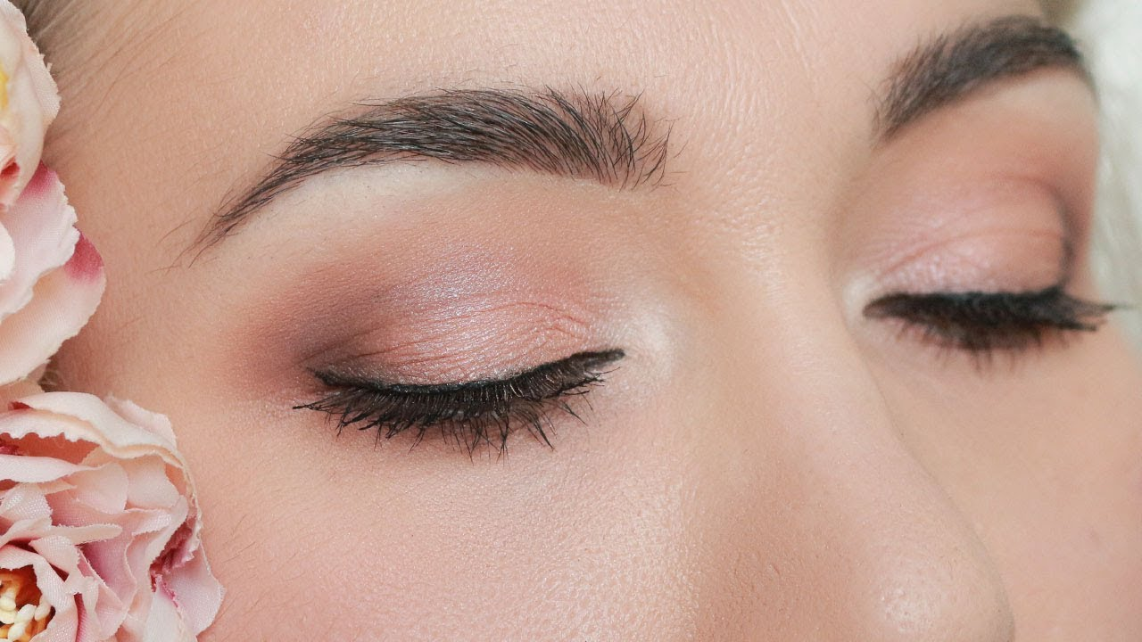 Top Trucco occhi semplice e d'effetto luminoso anche per over 40 - YouTube RM27