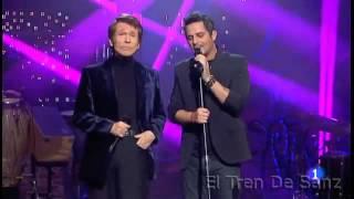 Video 09 | Alejandro Sanz & Raphael  - La fuerza del corazón | Especial Navidad 2012 - TVE download MP3, 3GP, MP4, WEBM, AVI, FLV Juni 2018
