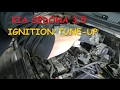 Kia Sedona 3.5 - Plugs, Wires and Coils
