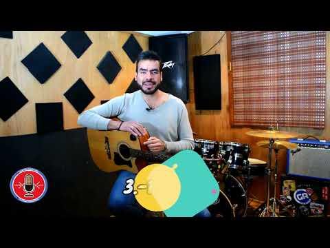 En Corto 01x01 Tlalpan Radio Videos Musicales Tutorial