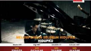 Andra & the BackBone - Seperti Hidup Kembali (Acoustic)
