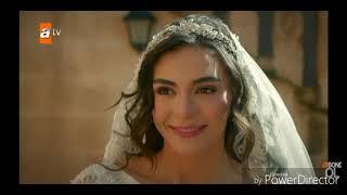 Свадьбы и Свадебные платья в турецких сериалах