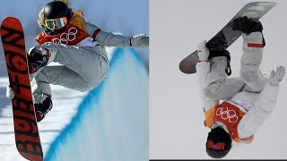 How Shaun White, Chloe Kim and Winter Olympics athletes use trampolines to train