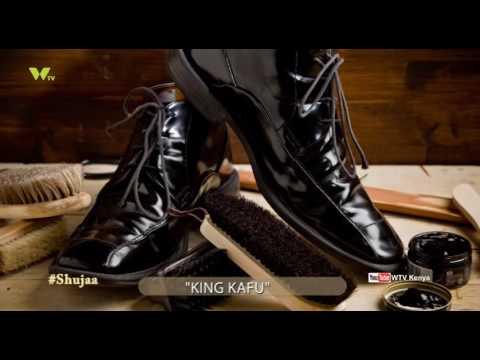 SHUJAA: King Kafu on reforming from Crime