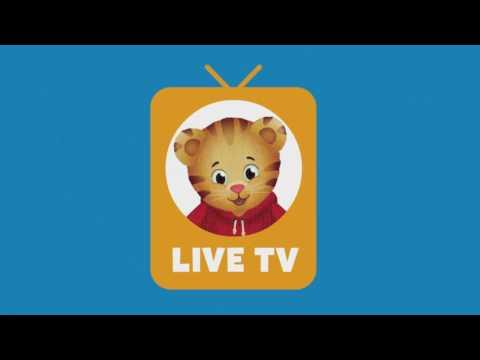 PBS Kids Live Button Announcement (Del)