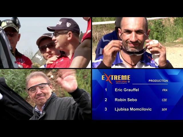 Extreme Euro Open 2013